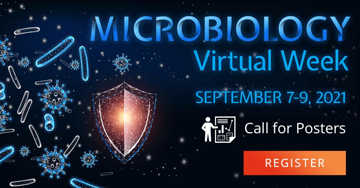 Microbiology Virtual Week 2021