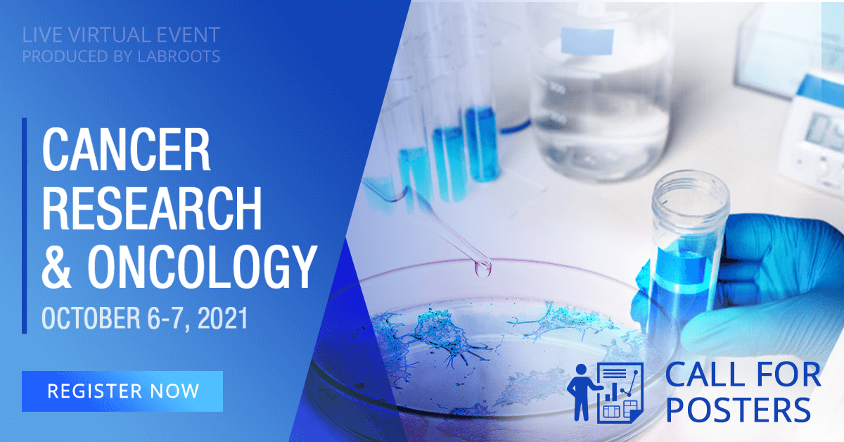 Cancer Research & Oncology 2021